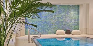 pool design tips glass tile mosaics