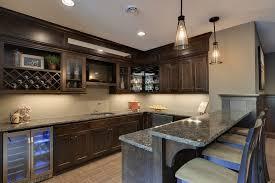 basement bar lighting. Minneapolis Basement Bar Lighting Ideas Home Traditional With Wet Energy Star Recessed Light Trims Dark Wood Shaker Panel Cabinetry B