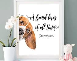 Image result for Bible verse spring and dogs