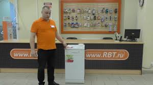 Видеообзор <b>посудомоечной машины LERAN FDW</b> 44-1063 W со ...