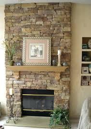 ... Homeez Austin Stone Fireplace Ideas White Cost ...