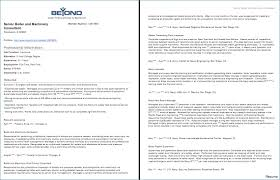 Retired Military Resume Examples Resume Example