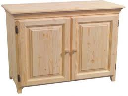 Unfinished Wood Storage Cabinet Furniture Storage Cabinets Unfinished Wood Storage Cabinets With