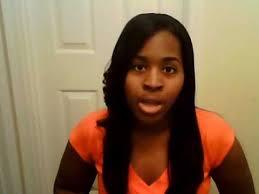 2 Week Review POSH Virgin Remy hair - YouTube