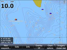 Lowrance Charts Fhs Pro Usa 2019 Freshwater For Lowrance