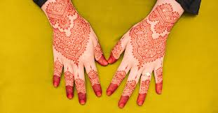 how to remove henna 17 ways