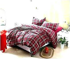 buffalo check duvet covers buffalo plaid et cover covers red check king gingham bryce buffalo check