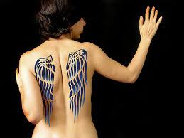 Motivy Tetování Blog Archive Motivy Tetování Na Záda