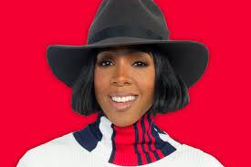Kelly Rowland s Fears of Raising a Black Son in the Trump Era