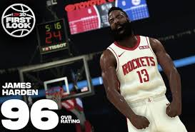 NBA 2K20 Player Ratings - Daily Star