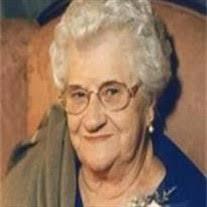 Martha Coker Obituary - Visitation & Funeral Information