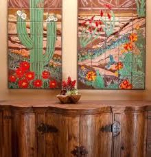 precious southwest style decor southwest style wall decor g8293235