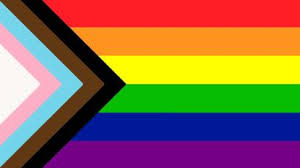 Image result for lgbt line divider