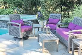 Seaside Casual Furniture – Outdoor Living and Spas
