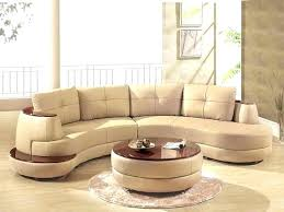 leather sectional sofa for small spaces sectionals sleeper sofas space best images in chairs furniture