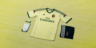 (2)we have the replica and player version soccer jerseys,kits,gears,brand new,never worn and come with the original. Adidas Football On Twitter The Acmilan Third Jersey With All New Milan Font Make A Name For Yourself Allinacm Http T Co 0yir7jqnv3
