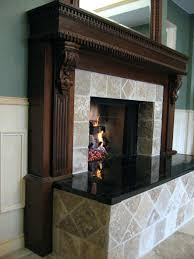 wood fireplace surrounds uk diy reclaimed surround mantels designs decoration adorable granite hearth tile wire mesh