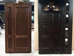 uși din lemn stratificat calitate