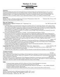 author resume
