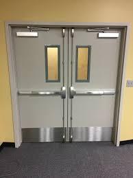 Door Repair Services, Door installation - Commercial Door Medics ...