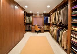 chicago walk in closet home with modern recessed light trims closet contemporary and folding shelves vanity