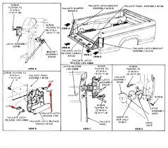 2000 Mazda 626 Belt Diagram