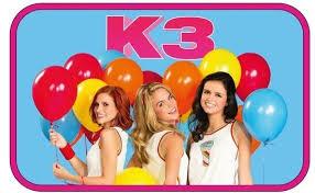 Afbeeldingsresultaat voor K3