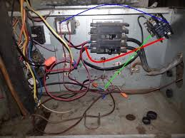 nordyne air handler need help wiring it doityourself com contactor revised jpg views 4761 size 49 8 kb the diagram shows orange as motor