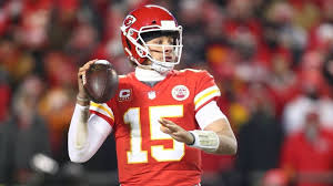 NFL Week 1 Odds: Chiefs-Jaguars Among Most Interesting Early ...