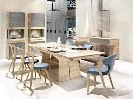 dining table oak or walnut wood tema