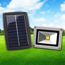 Powerful Solar Flood Lights Best Seller Outdoor Led Flood Light 10w Powerful Solar Floodlight Garden Lamp Spotlight Warm White Buy Solar Floodlight Led Solar Light Garden Solar