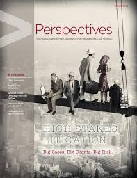 Spring 2015 Perspectives By University Of Minnesota Law School Issuu
