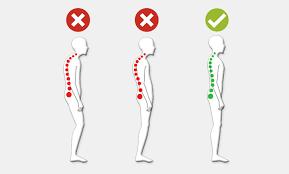 Training voor de onderrugspieren voor een sterke onderrug