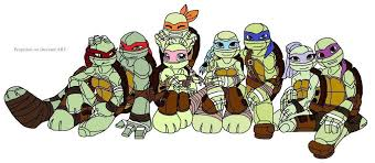 ninja turtles names girl.  Girl Ninja Turtles Names Girl  Photo19 For Turtles Names Girl J