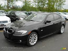 black bmw 2011. Contemporary Bmw Jet Black  BMW 3 Series 328i Sedan With Bmw 2011