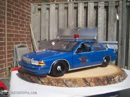 All Chevy 96 chevrolet caprice : 1996 Chevrolet Caprice Police Package id 22679