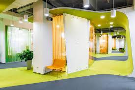 office pop. Za_bor_yandex_designboom03 Office Pop
