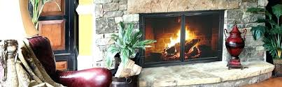 fireplace enclosure fireplace enclosure gas fireplace covers for draft gas fireplace covers