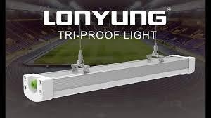 freezer lighting fixture retrofit t8 led ip65 frozen room 1200mm waterproof light ing