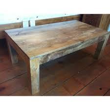 Mango Wood Light Finish – Quarter Solid Wood Furniture
