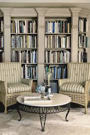 Image Farmhouse Home Libraries Elle Decor 45 Best Home Library Ideas Reading Nooks At Home
