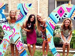 When To Include Your Sorority Or Fraternity On Your Resume