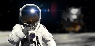 <b>Moon Walk</b> - Apollo 11 Mission - Apps on Google Play