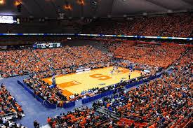 30 toughest college basketball arenas