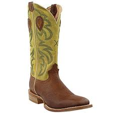Twisted X Mens Boots Size Chart Amazon Com Twisted X Mens Ruff Stock Cowboy Boot Square