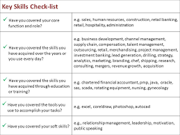 Best Solutions Of Extraordinary Key Qualifications For Resume Cute