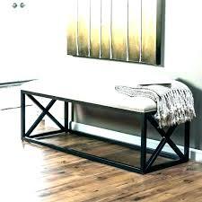 indoor bench cushion indoor bench cushion inch patio bench cushion indoor cushions living printed x in