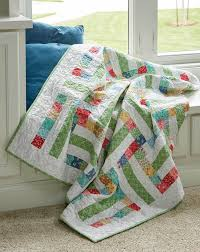 162 best Quilting with Pre-cuts images on Pinterest | Easy quilts ... & Howdy Quilt - Fons & Porter Adamdwight.com
