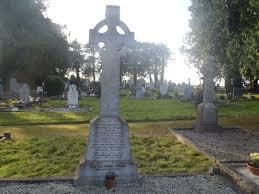 Irish Graveyards :: Plot Information