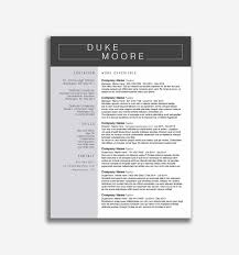 Creative Resume Templates 650695 Resume Template Layout